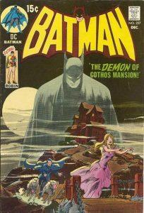Batman #227 (1970)