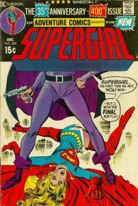 Adventure Comics #400 (1970)