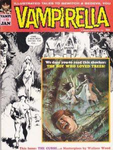 Vampirella #9 (1971)