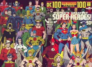 DC 100-Page Super Spectacular #6 (1971)