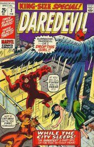 Daredevil Annual #2 (1971)