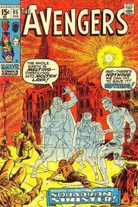 Avengers #85 (1971)
