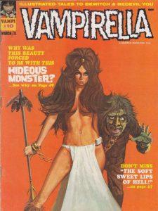 Vampirella #10 (1971)