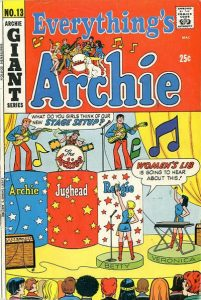 Everything's Archie #13 (1971)