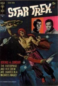 Star Trek #10 (1971)