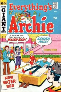 Everything's Archie #14 (1971)