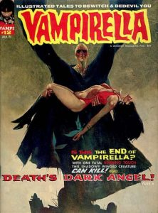 Vampirella #12 (1971)