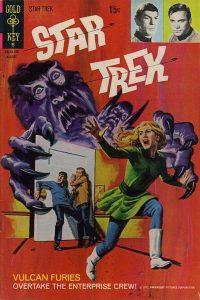 Star Trek #11 (1971)