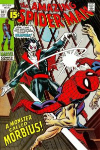 The Amazing Spider-Man #101 (1971)