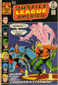 Justice League of America #94 (1971)