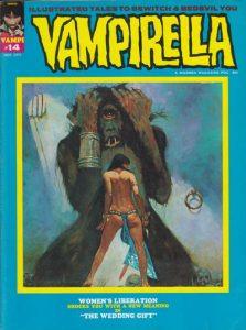 Vampirella #14 (1971)