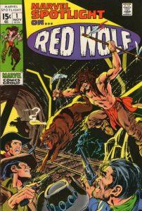 Marvel Spotlight #1 (1971)