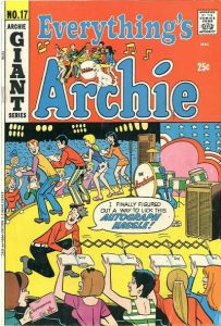Everything's Archie #17 (1971)