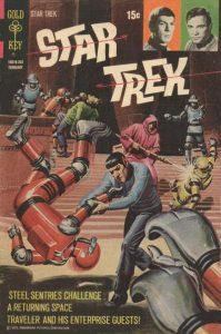 Star Trek #13 (1972)