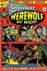 Marvel Spotlight #2 (1972)