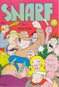 Snarf #1 (1972)