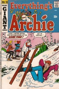 Everything's Archie #18 (1972)