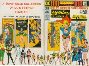 DC 100-Page Super Spectacular #DC-10 (1972)