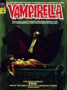 Vampirella #16 (1972)