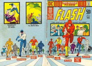 DC 100-Page Super Spectacular #DC-11 (1972)