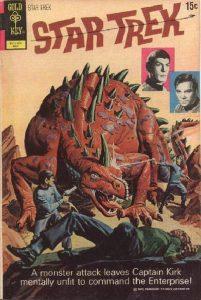 Star Trek #14 (1972)