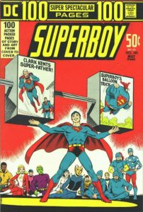 DC 100-Page Super Spectacular #DC-12 (1972)