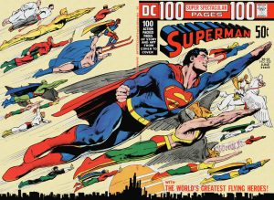 DC 100-Page Super Spectacular #DC-13 (1972)