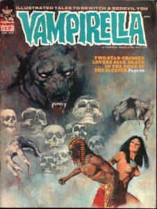 Vampirella #17 (1972)