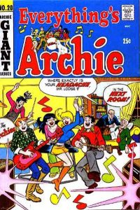 Everything's Archie #20 (1972)