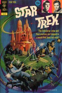 Star Trek #15 (1972)