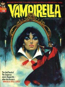 Vampirella #18 (1972)
