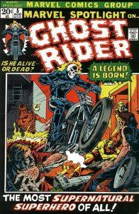 Marvel Spotlight #5 (1972)