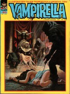 Vampirella #20 (1972)