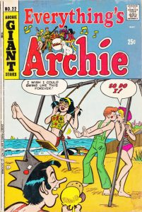 Everything's Archie #22 (1972)