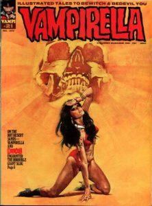 Vampirella #21 (1972)