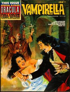 Vampirella #22 (1973)
