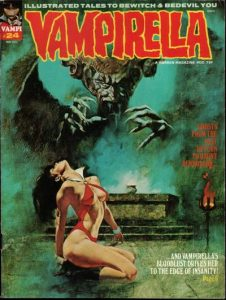 Vampirella #24 (1973)
