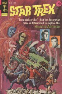 Star Trek #19 (1973)