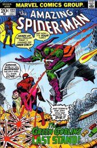 Amazing Spider-Man #122 (1973)