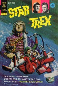 Star Trek #20 (1973)