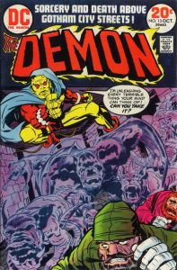 The Demon #13 (1973)