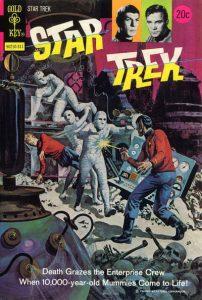 Star Trek #21 (1973)