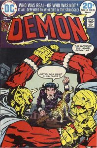 The Demon #15 (1973)
