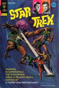 Star Trek #22 (1974)