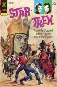 Star Trek #23 (1974)