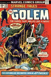Strange Tales #174 (1974)