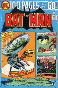 Batman #258 (1974)