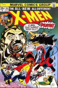 X-Men #94 (1975)