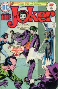 The Joker #1 (1975)