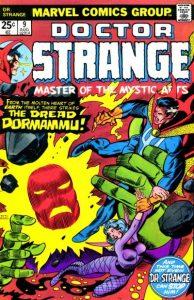 Doctor Strange #9 (1975)